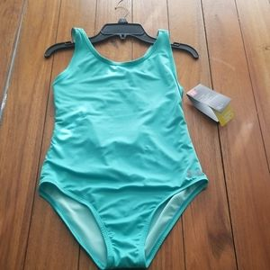 Under Armour girls swimsuit